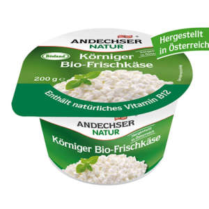 ANDECHSER COTTAGE CHEESE