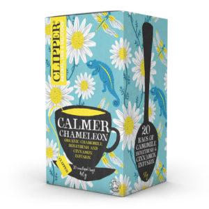 CLIPPER CALMER CHAMELEON ΤΣΑΪ