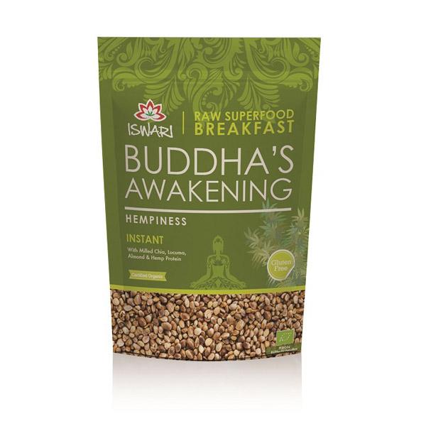 ISWARI BUDDHA'S AWAKENING HEMPINESS - ΣΠΟΡΟΙ ΚΑΝΝΑΒΗΣ