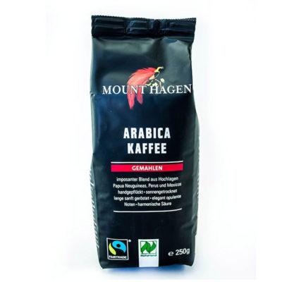 MOUNT HAGEN ΚΑΦΕΣ ESPRESSO - ΠΟΙΚΙΛΙΑ ARABICA 250G