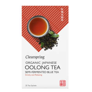 CLEARSPRING OOLONG ΤΣΑΪ