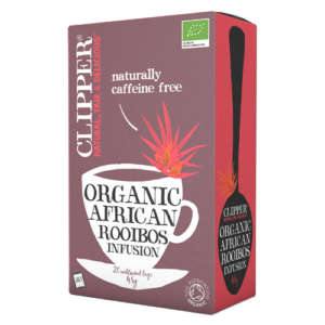 CLIPPER ΤΣΑΪ ΕΚΧΥΛΙΣΜΑ ROOIBOS