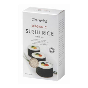 CLEARSPRING ΡΥΖΙ SUSHI