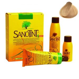 SANOTINT LIGHT ΒΑΦΗ ΜΑΛΛΙΩΝ Νο88 EXTRA LIGHT BLONDE