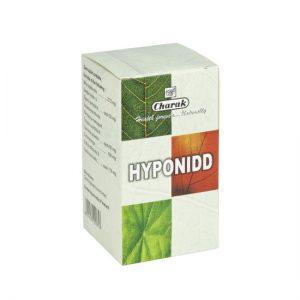 CHARAK HYPONIDD