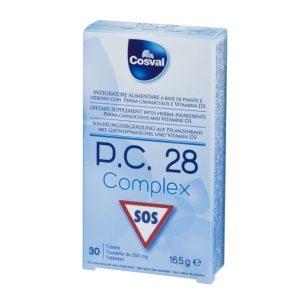 COSVAL P.C. 28 COMPLEX