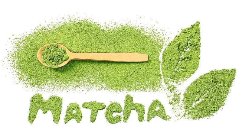Τι είναι ακριβώς το Matcha Tea;