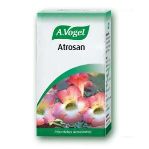 A.VOGEL ATROSAN (RHEUMA-TABLETTEN) 60TABS
