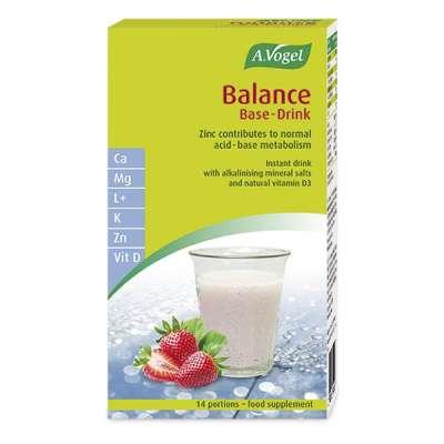 A.VOGEL BALANCE BASE-DRINK 14 ΦΑΚΕΛΑΚΙΑ