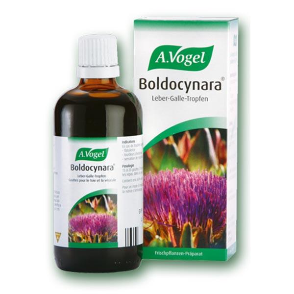 A.VOGEL BOLDOCYNARA 50ML