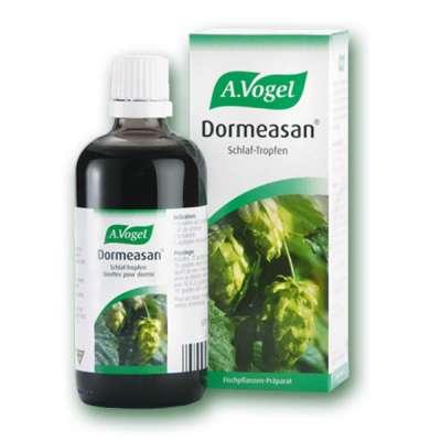 A.VOGEL DORMEASAN 50ML