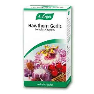 A.VOGEL HAWTHORN-GARLIC CAPS