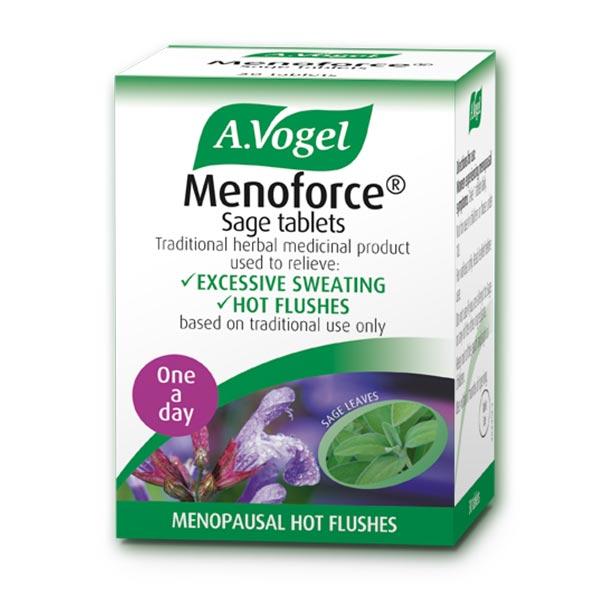 A.VOGEL MENOFORCE 30 ΤΑΜΠΛΕΤΕΣ