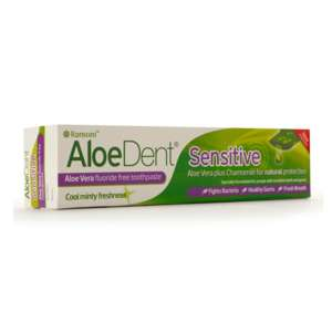 OPTIMA ALOE DENT ΟΔΟΝΤΟΚΡΕΜΑ SENSITIVE 100ML